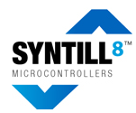 Syntill8 Microcontroller IP
